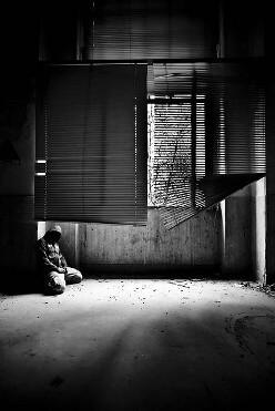 tristeza, indefensión aprendida