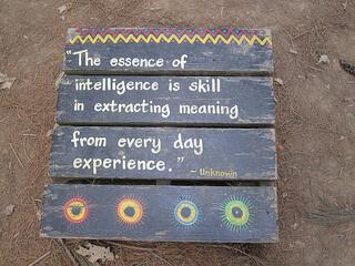 aprender de la experiencia