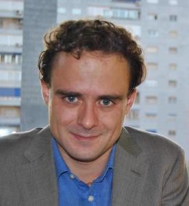 Alfonso Caballero, psicólogo en Madrid y online.